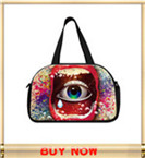 eye travel bag