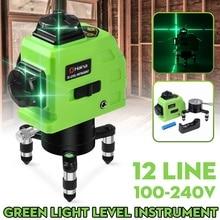 240V Laser Selbst Nivellierung