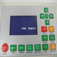 Laser de controle PAD RDLC320A|control strips|pad androidpad printer for sale -