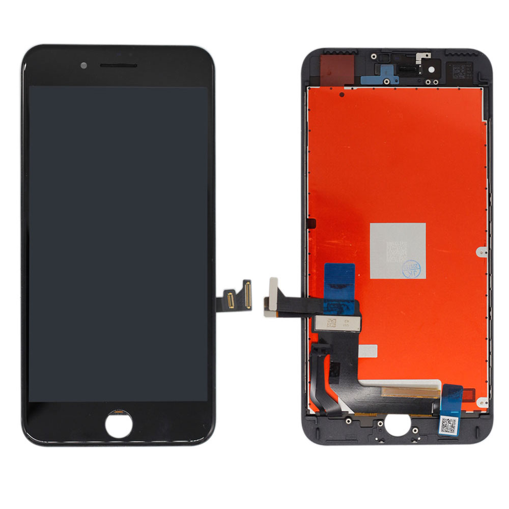 Pour iPhone 7 plus écran LCD avec écran tactile 5.5 pouces LCD de téléphone Mobile pour iPhone 7 plus écran tactile + outils de réparation