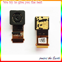 Original New Back Camera For HTC One M7 Rear Main Back Camera Module Flex Cable Replacement