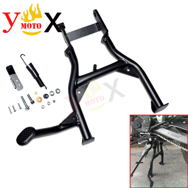 Naked Bike Motorcycle Center Parking Stand Centerstand Kickstand Center Stand Holder Support For BMW G310GS 2017