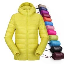 Parka pockets coats duck down hooded jackets ultra solid zipper jacket