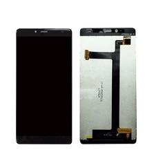 Для Elephone s3 ЖК-дисплей Дисплей + Сенсорный экран сборки 5,5 дюйма для s3 ЖК-дисплей планшета Сенсор Стекло Панель + Бесплатные инструменты