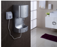 Hand dryer automatic Hotel bathroom hanger wall mounted hair dryer skin device Wall Mounting Type