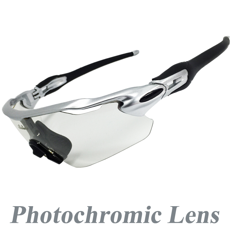 Photochromic Cycling Glasses Men Women Bike Goggles MTB Bicycle Polarized font b Eyewear b font font