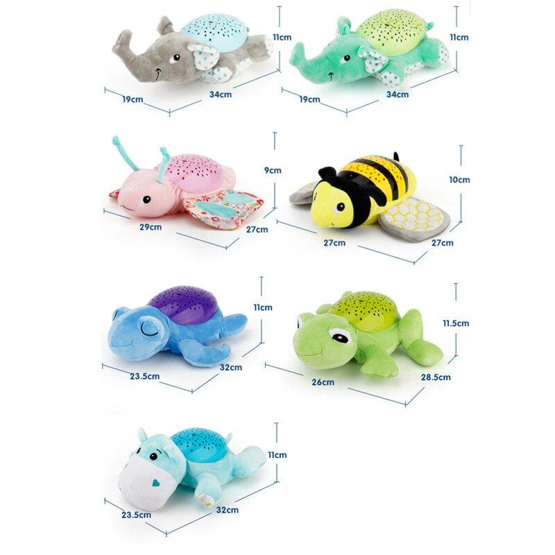 projetor brinquedos bebe para criancas dormir 05