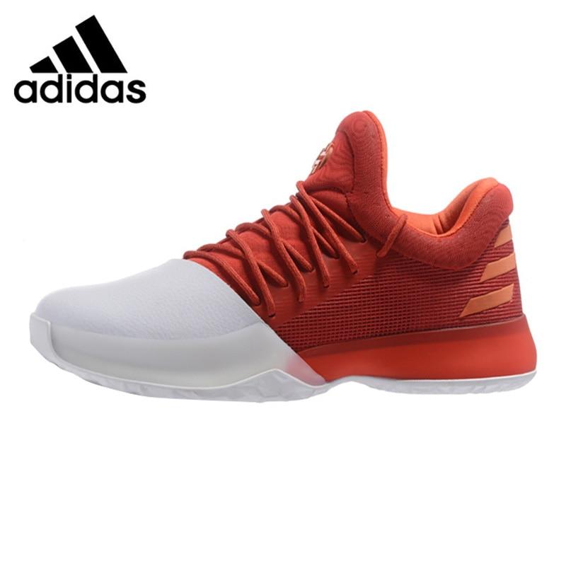 b469b5dfbe4d Adidas Harden Vol. 1 Men Basketball Shoes