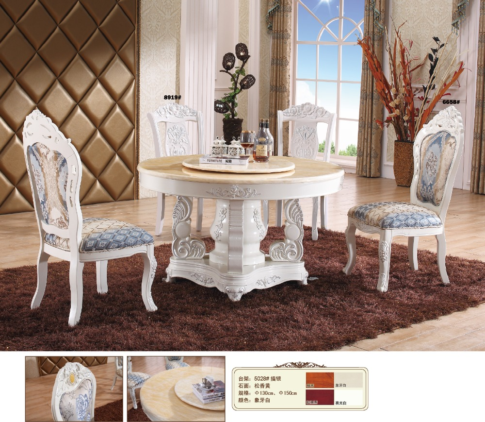 Iron furniture design eettafel promotion antique wooden no for French style furniture stores