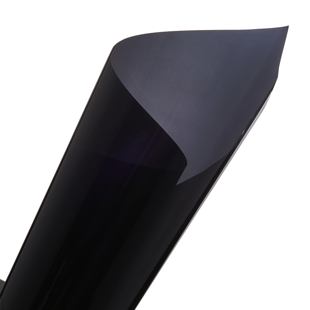 50 смx300 см цёмна-чорны аўтамабіль для - Знешнія аўтамабільныя аксэсуары - Фота 5