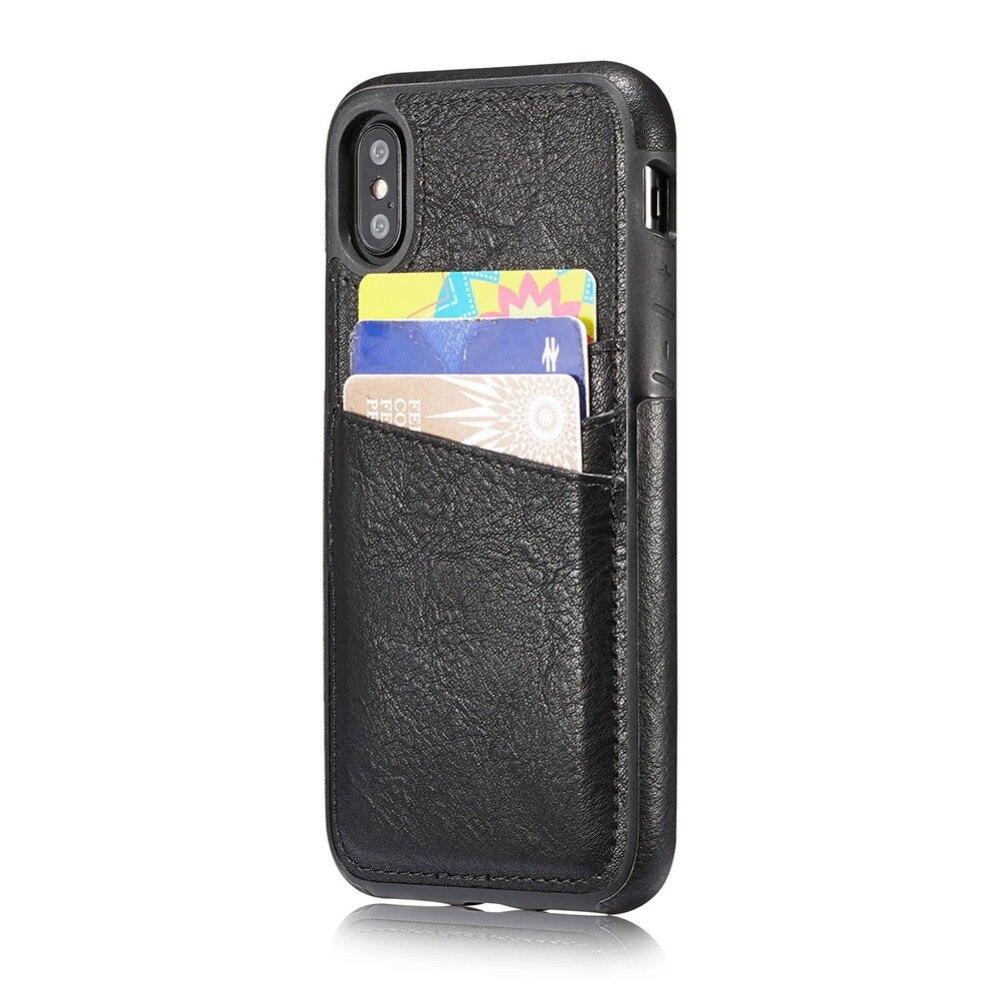 Credit Card Case Iphone X