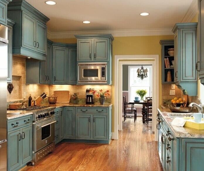 Antique Design Kitchen Set K017