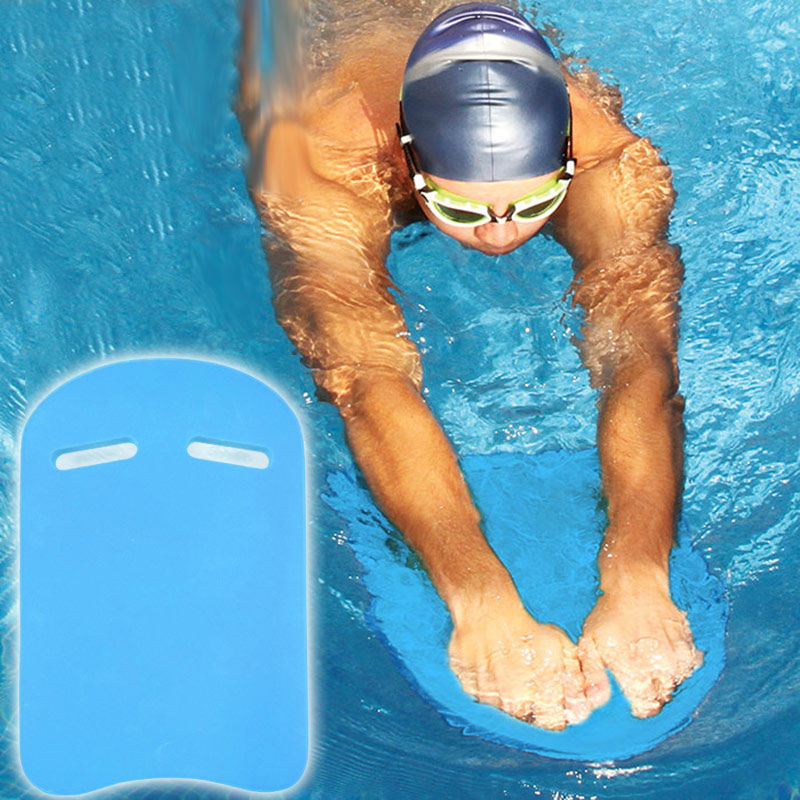 Float-Plate Pool-Kickboard Safety-Accessories Air-Mattresses Swim Water Training Durable