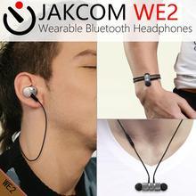JAKCOM WE2 Wearable Inteligente Fone de Ouvido venda Quente em Fones De Ouvido Fones De Ouvido como telefon kulakliklar urbanfun vivo v9