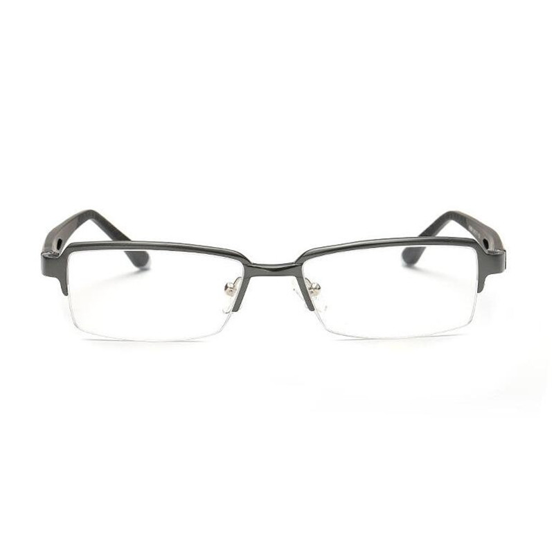 KESMALL New Small Square Shaped Myopia Glasses Frame Men Women High ...