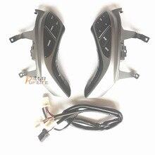 For 2012/2013/2014 Hyundai Elantra Manual Transmisssion Multifunction Steering wheel button