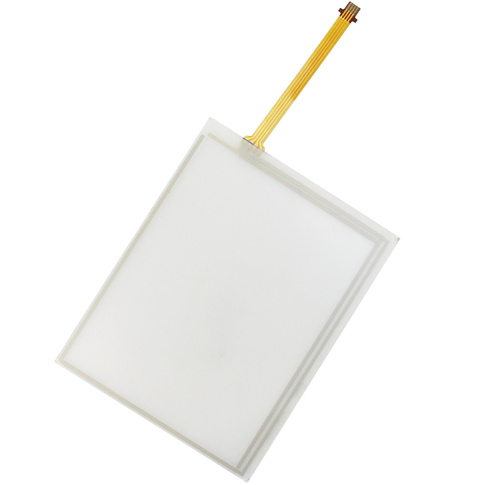 New Touch Panel Screen Glass Digitizer For KORG PA500 M50 TP-3567S1 Cable Width 6MM free tracking id 5 7 inch 135 105mm touch panel digitizer screen replacement for korg pa500 m50 tp 356751 5mm