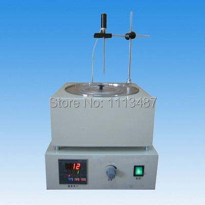 Digital Heat-gathering Magnetic Stirrer & Water Bath Thermostat Hotplate RT.-300C gathering of win centauriad 2