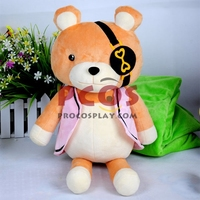 DIABOLIK LOVERS Bear Cosplay Anime Plush Doll Toy mp000823