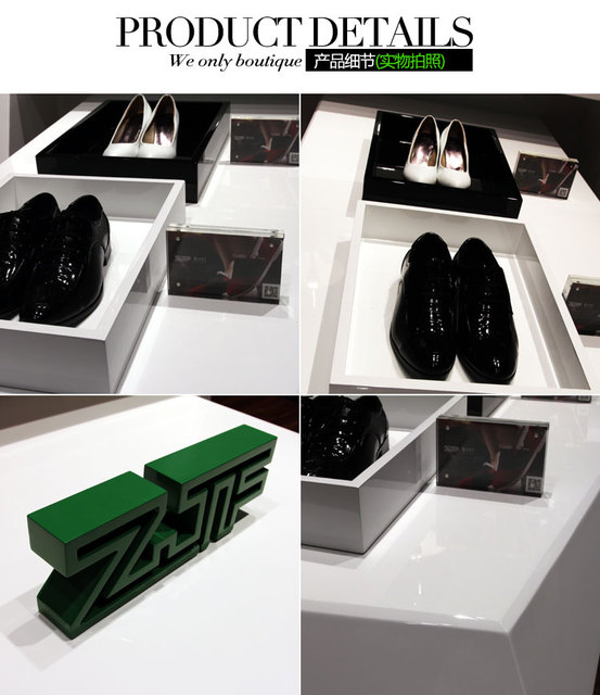 custom made display furniture/ Retail Clothing Store Furniture ...