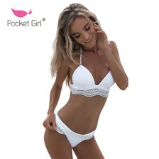 2018-Sxey-Lace-Bikini-Top-White-Swimwear-Women-Solid-Push-Up-Bikini-Set-Beachwear-Bathing-Suit