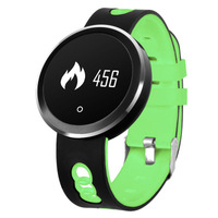 Q7 Bluetooth Smart Band Wristband Heart Rate Monitor IP68 Waterproof Smartband Bracelet For Android IOS Phone