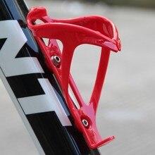 1 шт. велосипедный MTB велосипедный велосипед дорожный горный спорт на открытом воздухе бутылка для воды Напитки Пластиковый держатель клетки стойка прочный полезный