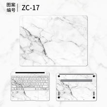 все цены на Mable Sticker on Laptop for Huawei Matebook D 15.6 E 12 Laptop Skin for MateBook X Pro 13.9 X 13.3 Notebook Stickers Cover Case онлайн