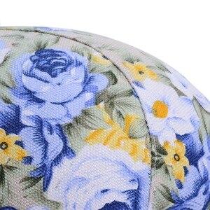 Image 2 - בד בלוק הגמד Mannequin ראש דגם עבור שיער הארכת פאה תחרת פאה ביצוע סטיילינג כובע תצוגת Stand