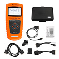 VGATE VS900 Нефть/Сервис Подушка Безопасности Сброс Свет Осмотра Масла Устанавливает Инспекции Пробег Сброс Подушки Безопасности OBD2 Сканер LR10