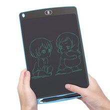 """1"""" ЖК-планшет для письма, цифровой планшет для рисования, блокноты для рукописного ввода, портативная электронная доска для планшета, ультратонкая доска"""