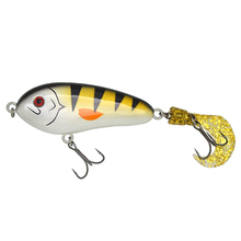 Hot Pesca 2018 Fishgirl Brand Peche Isca Artificial Bait Pike Fishing Lure 70mm 29g Slow Sinking Jerkbait Soft Tail Pencil Lures