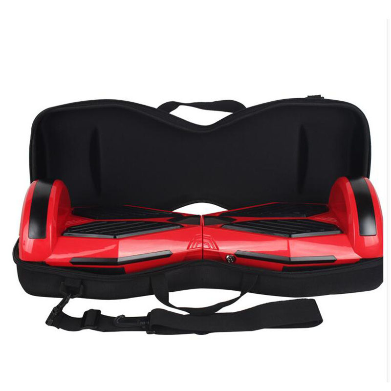 Hoverboard Carry Case Storage Bag EVA Self Balancing Scooter Water Proof Backpack E-scooter Travel Bag For Self Balance Scooter