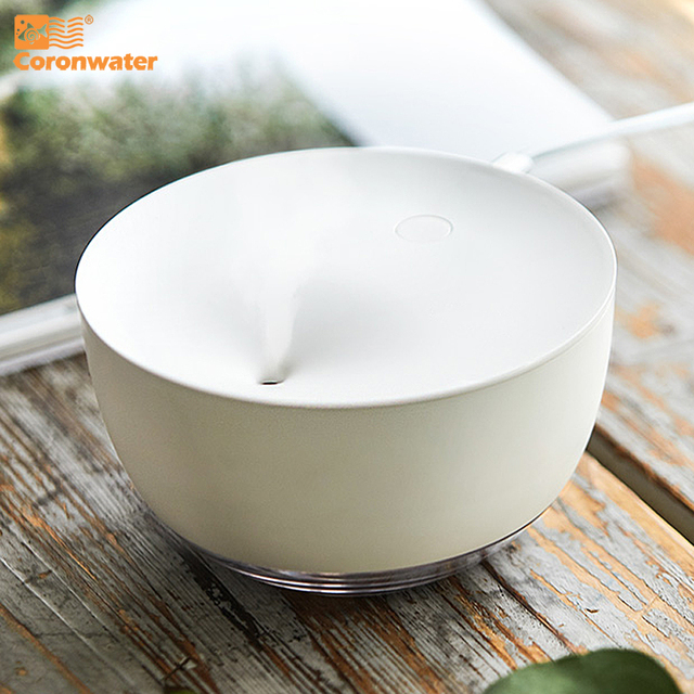 Coronwater 500ml Aroma Air Humidifier CH1
