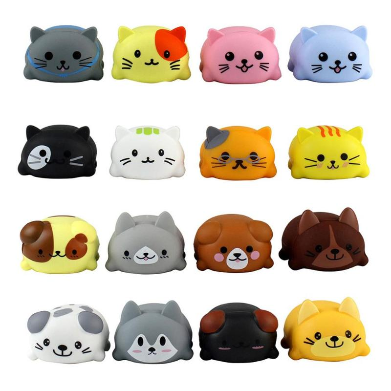 Electronic Scale Dog Toy Dog Music Player Toy Pet Puppy Cat Choir Kid Toys egg style hard rubber pet dog bouncy ball toy light orange