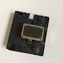 Новый F181010 Печатающая головка печатающая головка Для Epson TX300 TX320 TX220 TX215 TX235 TX125 C92 D92 BX300 ME300 ME2 CX4300 Принтер сопла
