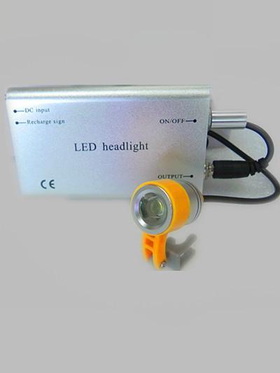 Dental farol lâmpada luzes exame OTORRINOLARINGOLÓGICO dental lupas com luzes