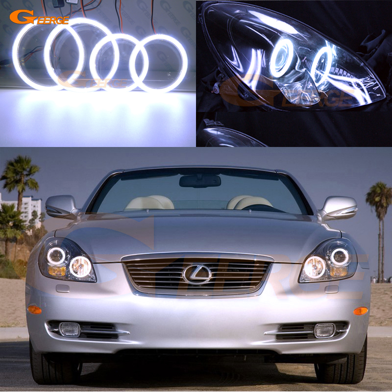 For Lexus Sc 430 Sc430 2005 2006 2007 2008 2009 2010: For Lexus SC430 SC 430 2005 2006 2007 2008 2009 2010