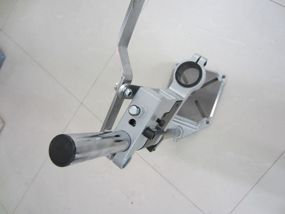 GH120 foredom moteur cintre flex arbre cintre, flexible shafe moteur suspendu, broyage moteur cintre, bijoux outils & équipement