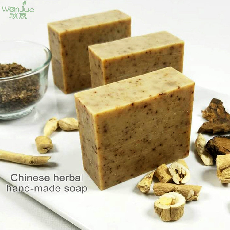 Soap Beauty & Health The Best Chinese Herbal Soap Wash Face Bath Body Male Female Removing Dampness Beautymedical Handmade Soap Makeup Remove Skin Care Health