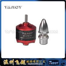 Free Shipping 2814/700KV Special Multi Axis Multi Rotor Brushless Motor / Red TL68B17 for Rc Helicopter