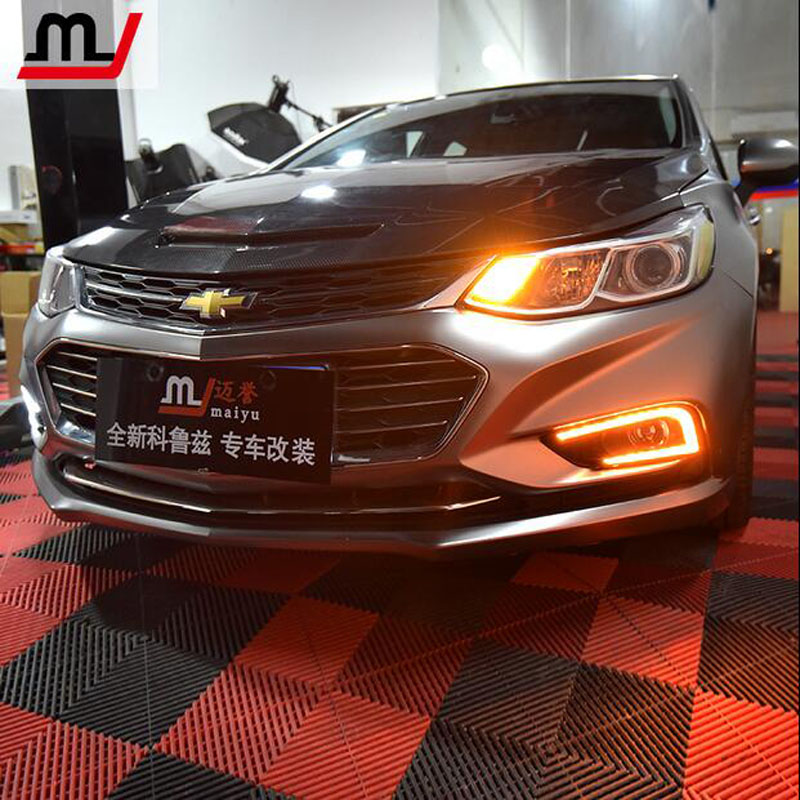 popular cruze fog lamps buy cheap cruze fog lamps lots. Black Bedroom Furniture Sets. Home Design Ideas