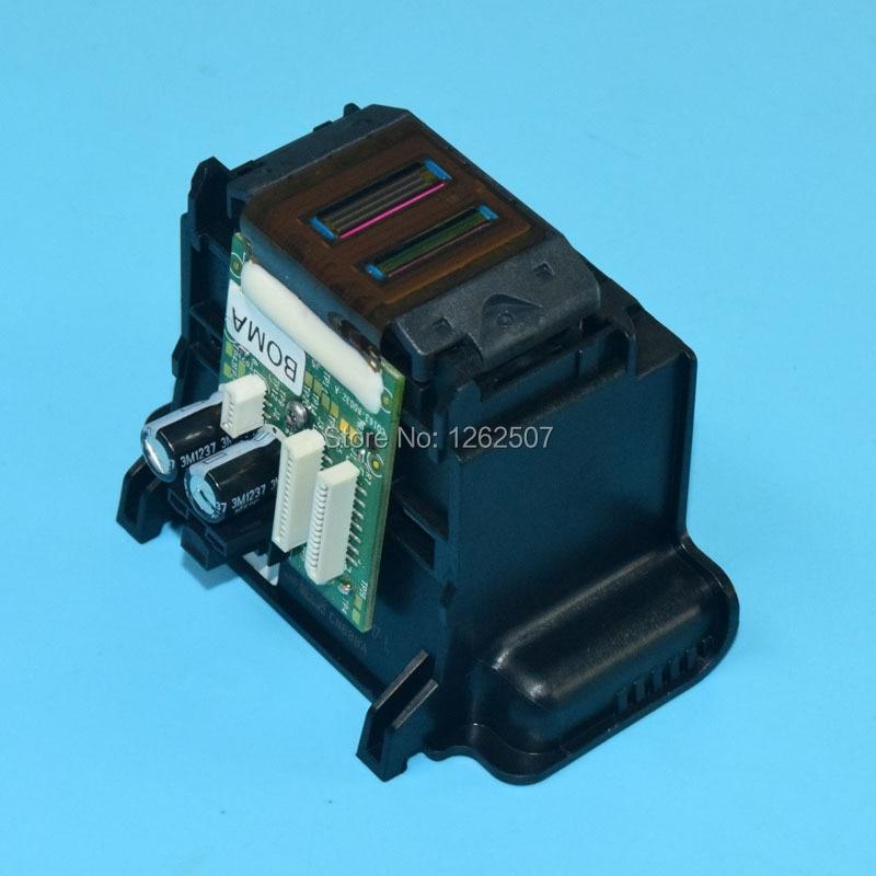 купить CN688A 688A CN688 4C Print head Printhead For HP Deskjet 3520 3522 3524 e-All in one printer CX052B CX055B CX054B Ink cartirdge по цене 869.05 рублей