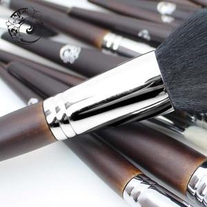 Image 5 - ENERGY Brand Professional 22pcs Makeup Goat Hair Brush Set Make Up Brushes +Bag Brochas Maquillaje Pinceaux Maquillage tm1