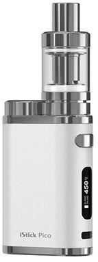 100% Original-Eleaf ISTICK PICO Kit 75W-Firmware Upgradeable Mod Eleaf Melo 3 mini Eleaf Melo 3 tank_6 -