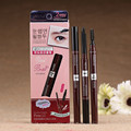 1pcs Waterproof Eyebrow Pencil Enhancer Brush Long Lasting Eye Brow Pen Beauty Cosmetic Make Up Tool