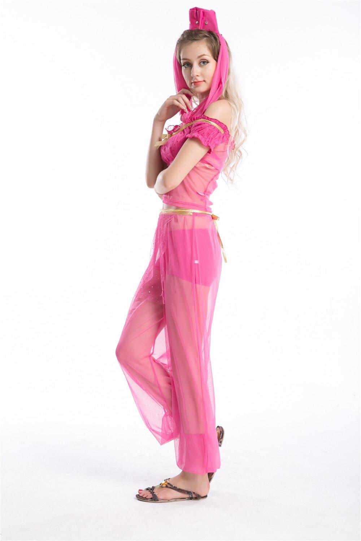 Lujo Arabian Nights Party Dress Fotos - Colección de Vestidos de ...