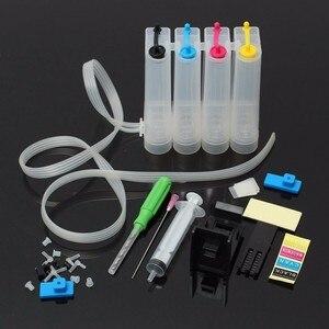 INKARENA Ciss Ink Kits Replace