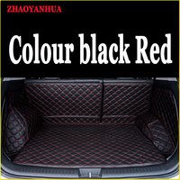 Custom car trunk mats fit All Models for Lexus CT200 ES240 ES250 GS05 GS300 GS350 GS450H IS05 GX IS13 styling trunk mats