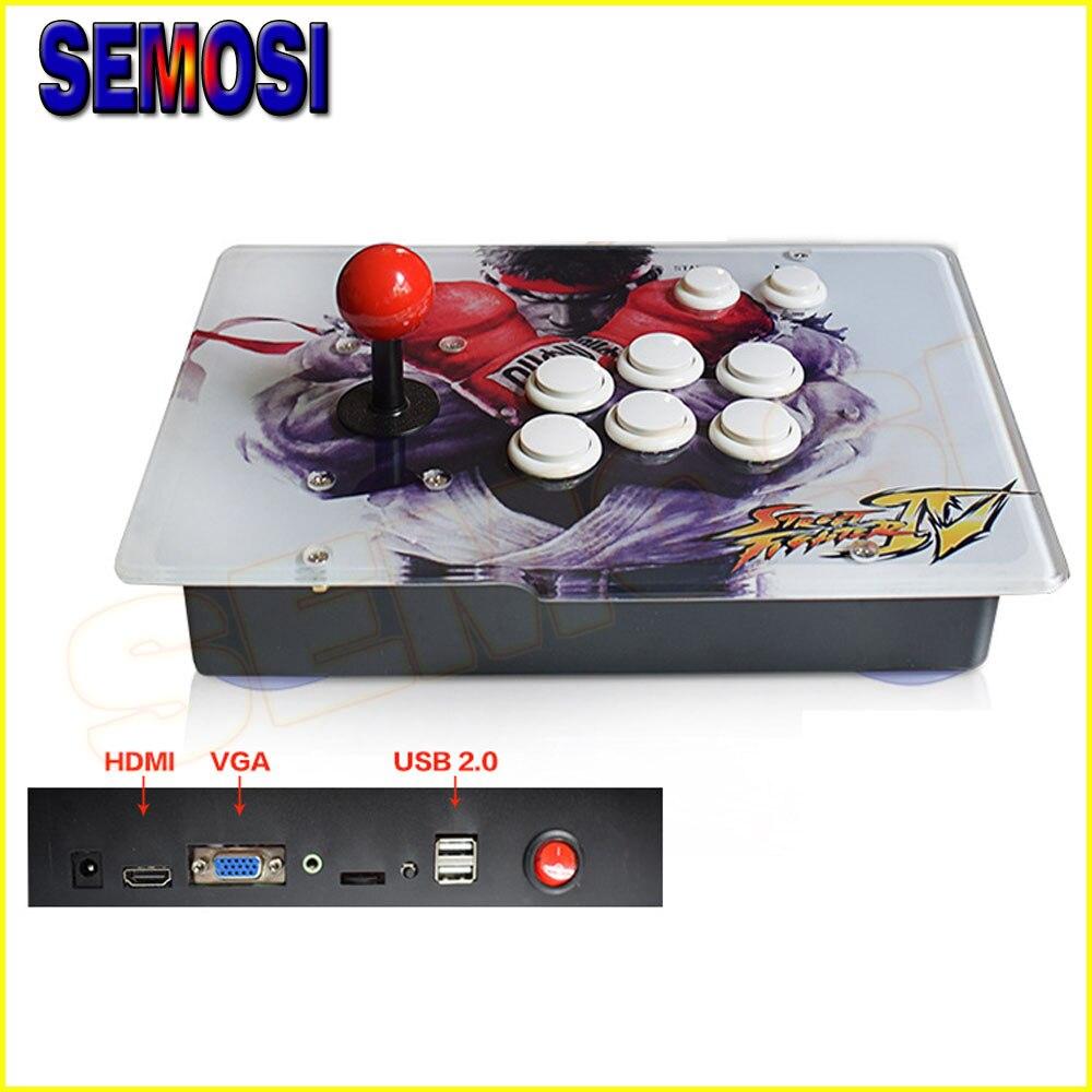 1 Player Retro Arcade Gaming Konsole 1299 In 1 Multi Klassische Arcade 1388 Spiele Hdmi Vga Ausgang Für Pc/ Tv/sp3 GläNzend
